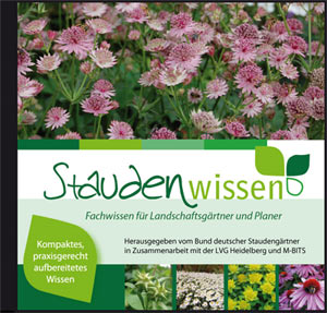 Bamberger Staudengarten - E-Learning